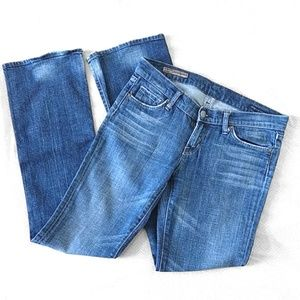 Citizens of Humanity Kelly 001 Stretch Bootcut